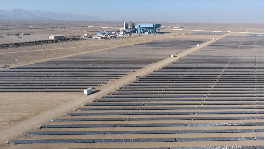 10 MW great project Middle East