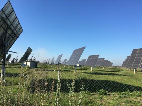 Deger Picada Solar Spain