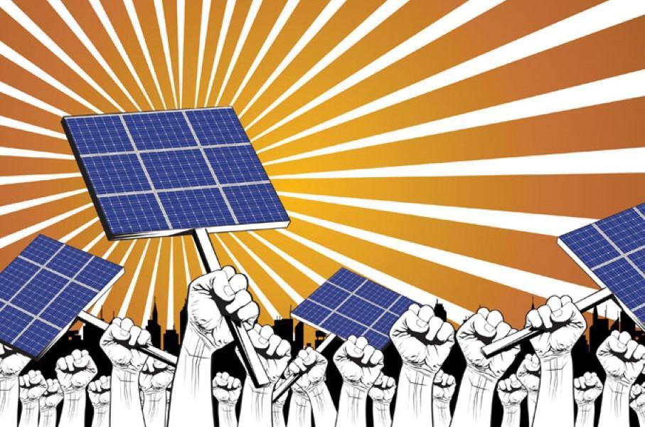 Degerhellas PV Power
