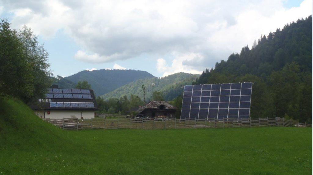 Deger Αυτόνομη εξοχική κατοικία Ρουμανία