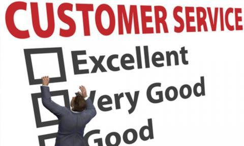 Customer Service Deger