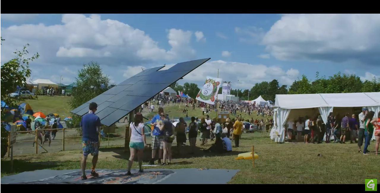 Deger Greenpeace Πολωνικό Woodstock D60H